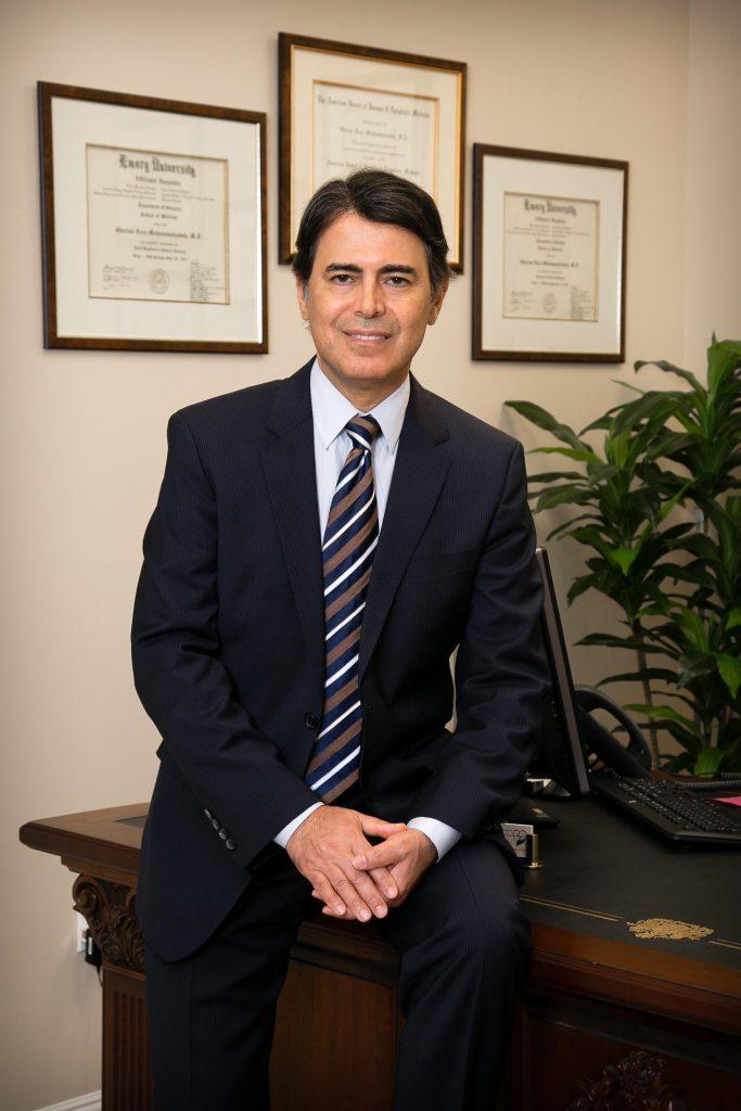 Dr mohammadzadeh